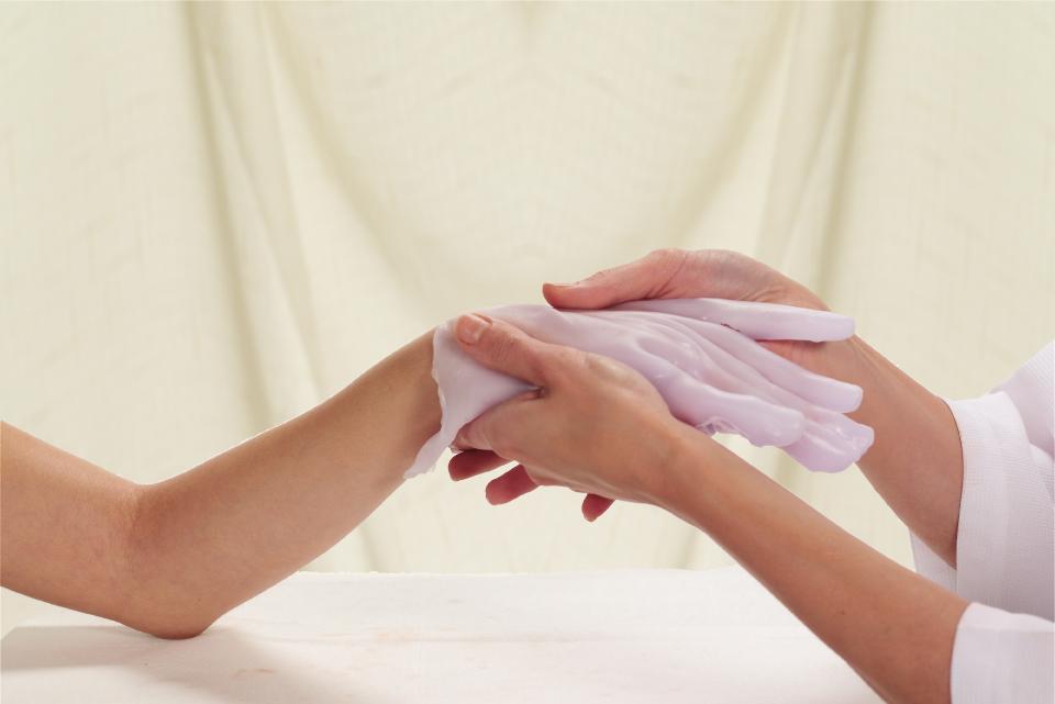 Parafin ruke